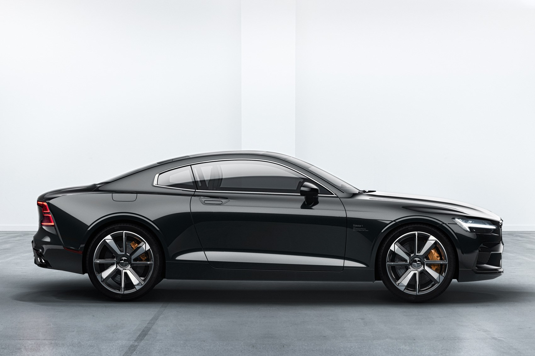 Volvo Sports Car >> Polestar 1 Coupe Everything You Need To Know Car Magazine