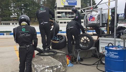 Petit Le Mans 2017