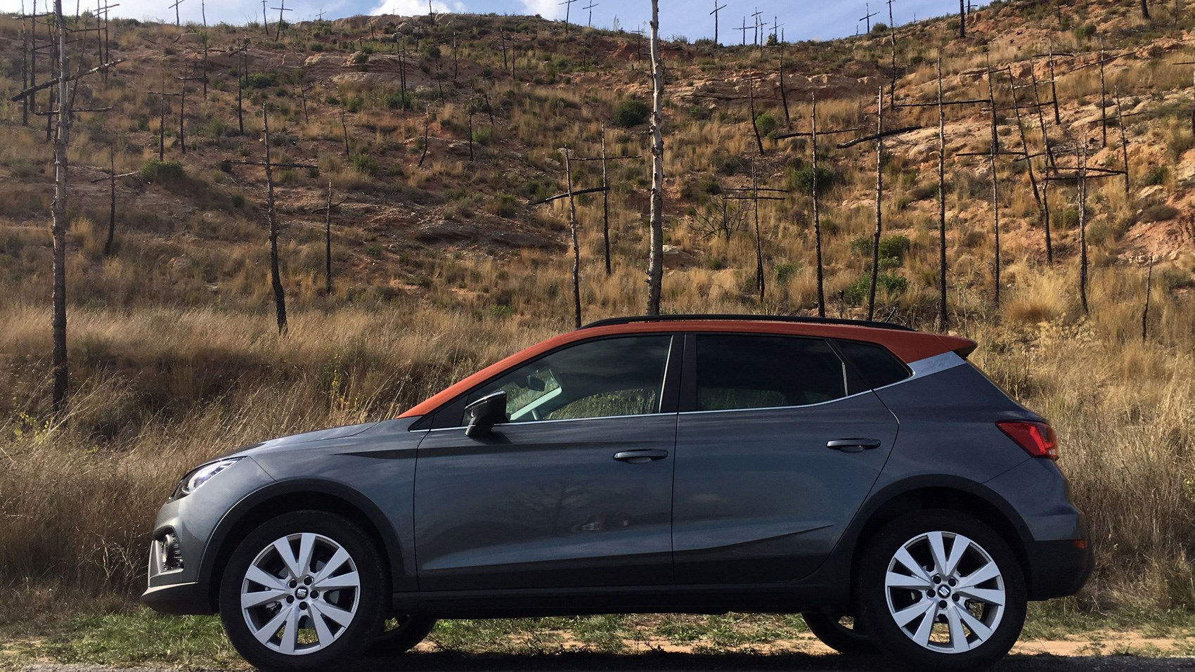 Seat Arona 1.0 SE Technology (2017) review | CAR Magazine