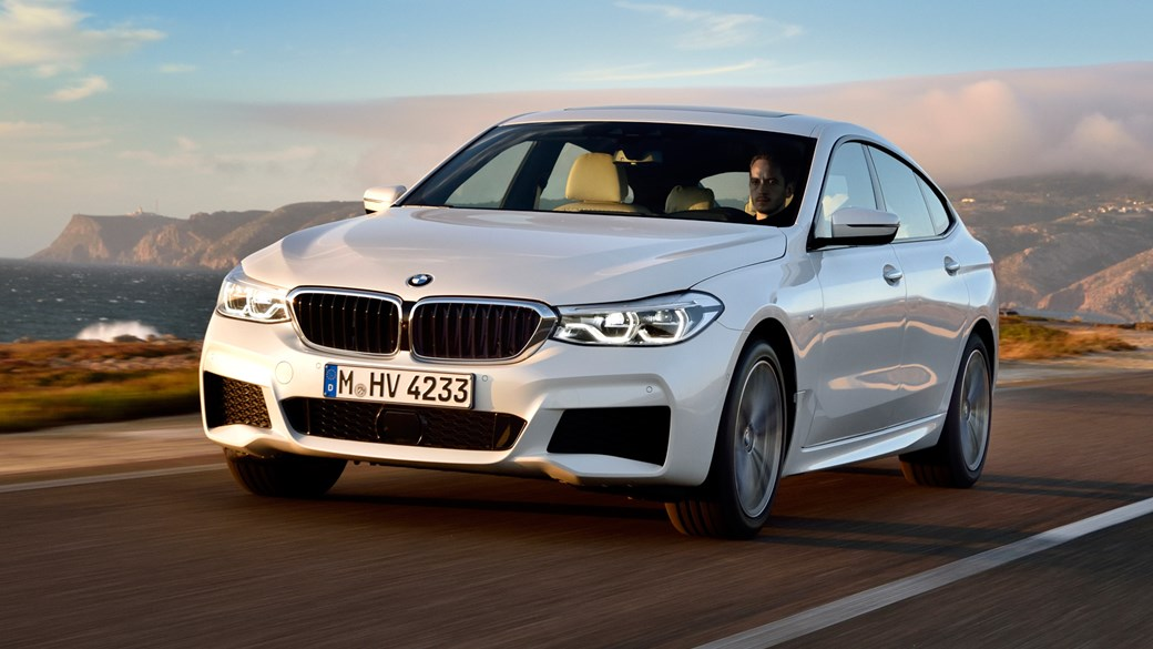 Bmw 6 series gt 2017 review by car magazine bmw 6 series gt 2017 review sciox Choice Image