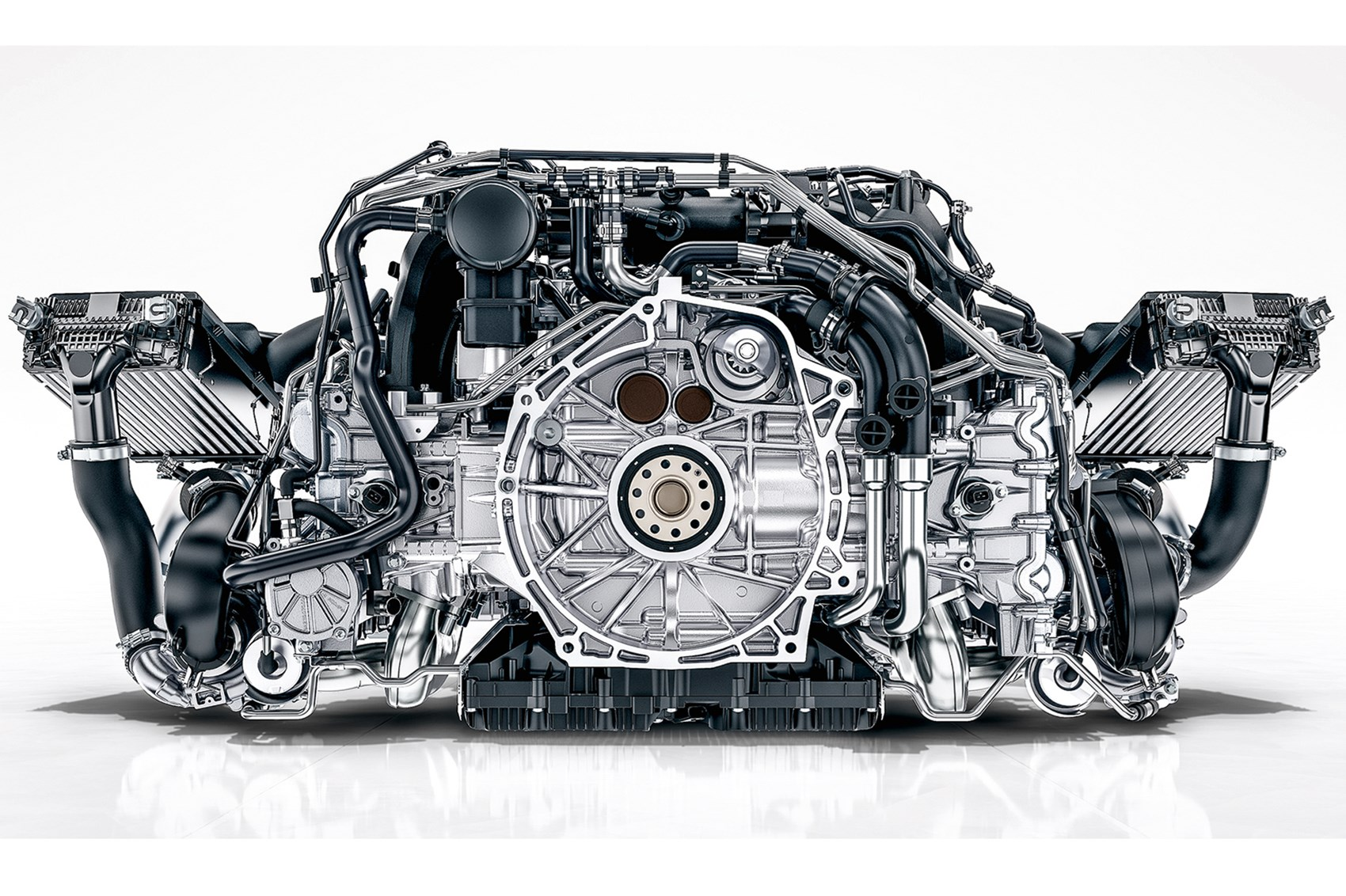 The CAR Top 10: Great Petrol Engines