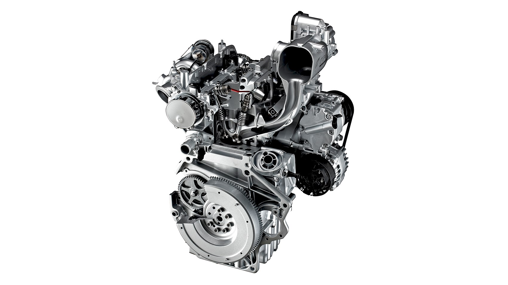 The CAR Top 10: great petrol engines | CAR Magazine