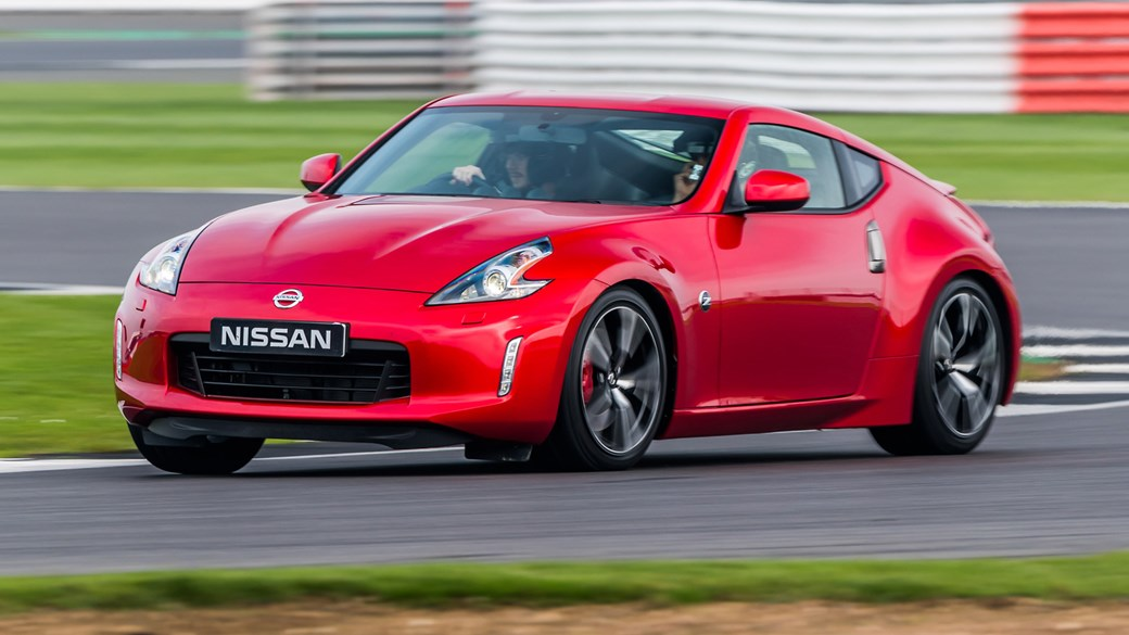 Nissan 370z Gt 2017 Review