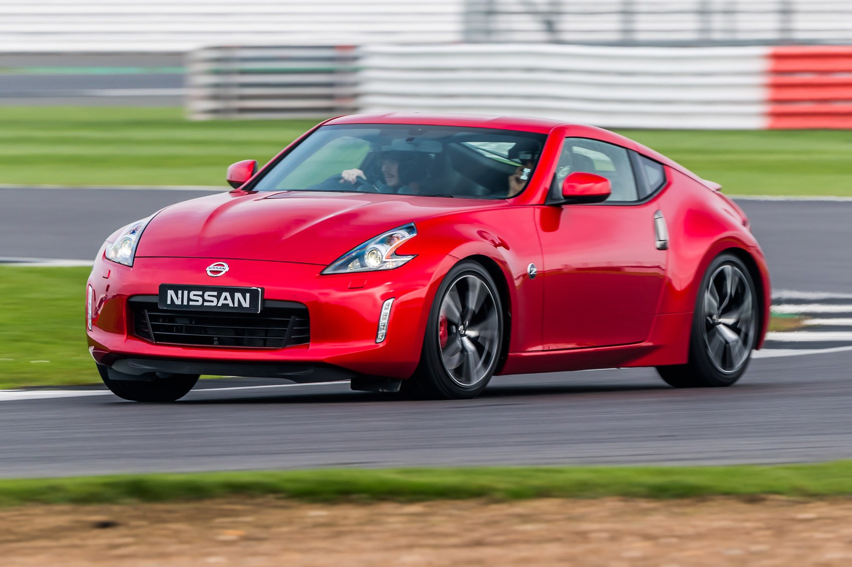 Nissan Lease Deals >> Nissan 370Z GT (2017) review | CAR Magazine