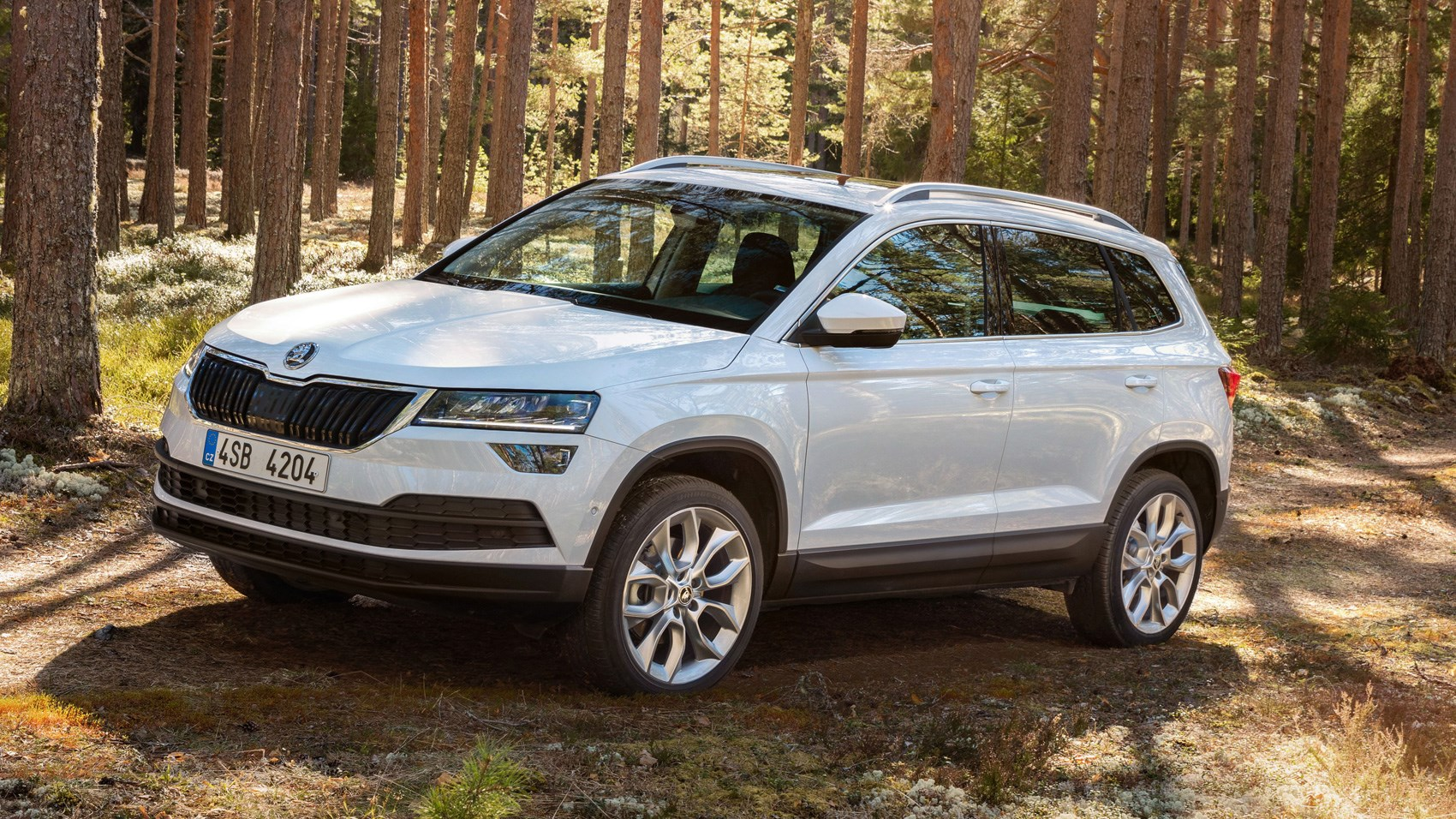 Skoda Karoq (2017) review: honey, I shrunk the Kodiaq | CAR Magazine
