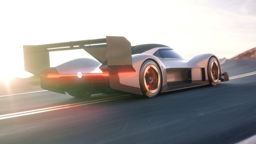 VW ID R Pikes Peak: everything you need to know