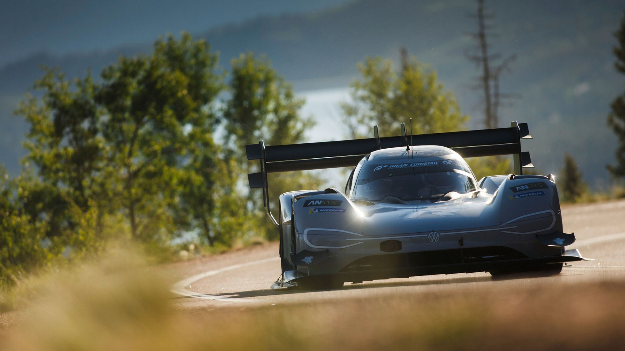 Morgan Hill Honda >> VW targets Nürburgring EV lap-record with ID R | CAR Magazine