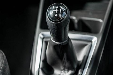 Swift LTT gearbox