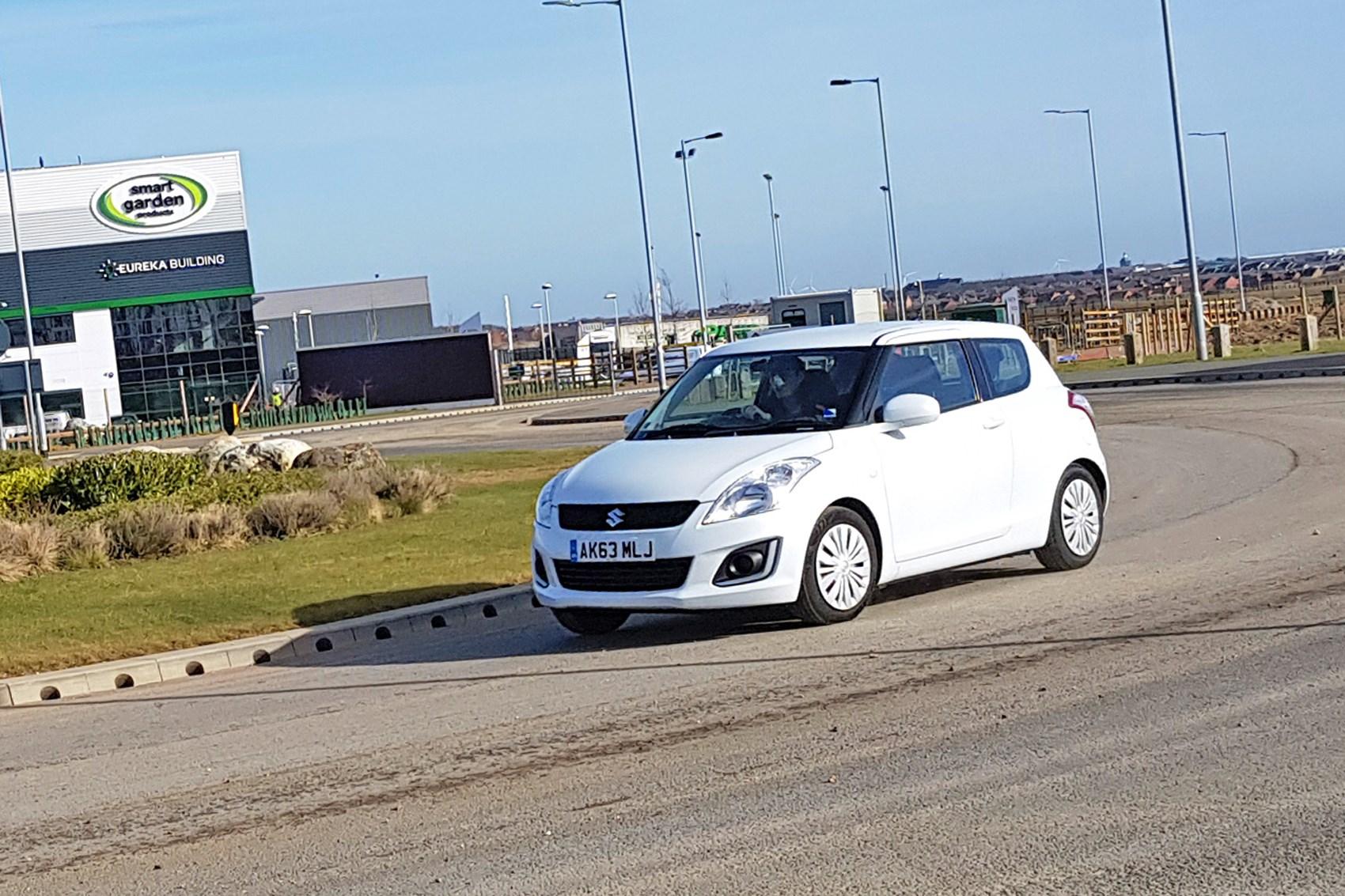Suzuki Swift 1 0 Boosterjet SHVS long-term test review | CAR
