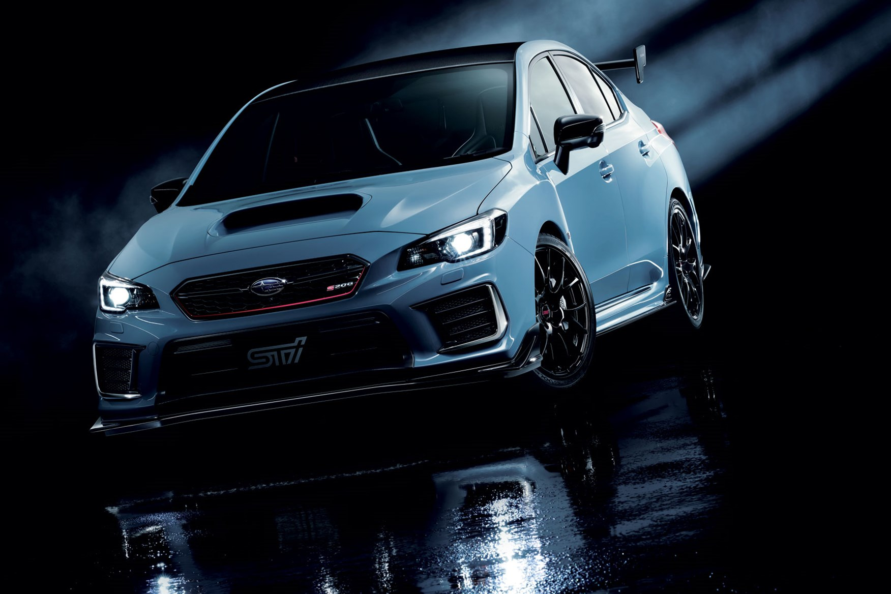 subaru wrx sti s208 and brz sti sport an alphabet soup of rh carmagazine co uk
