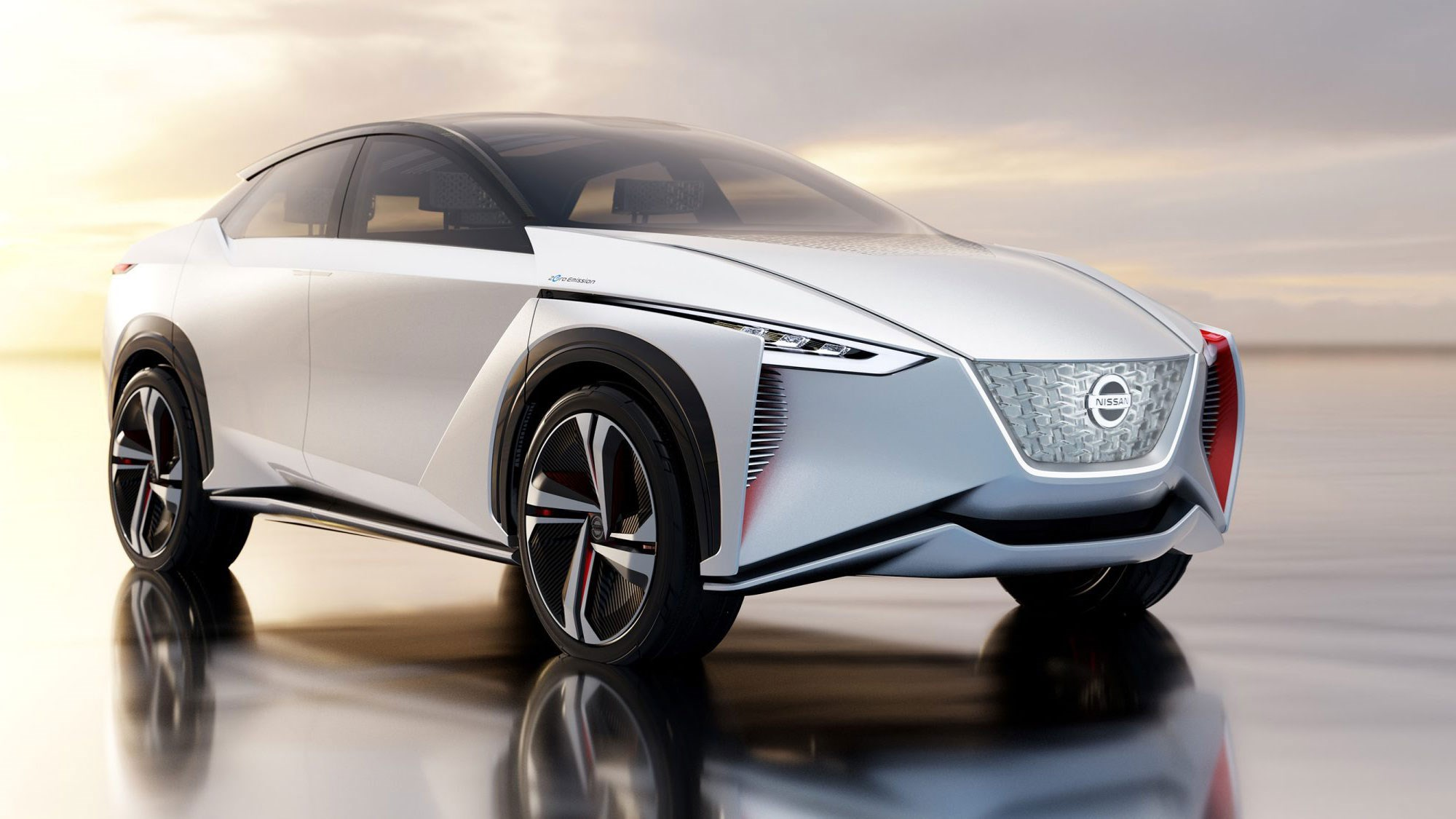 nissan to grow its electric range with 2020 crossover