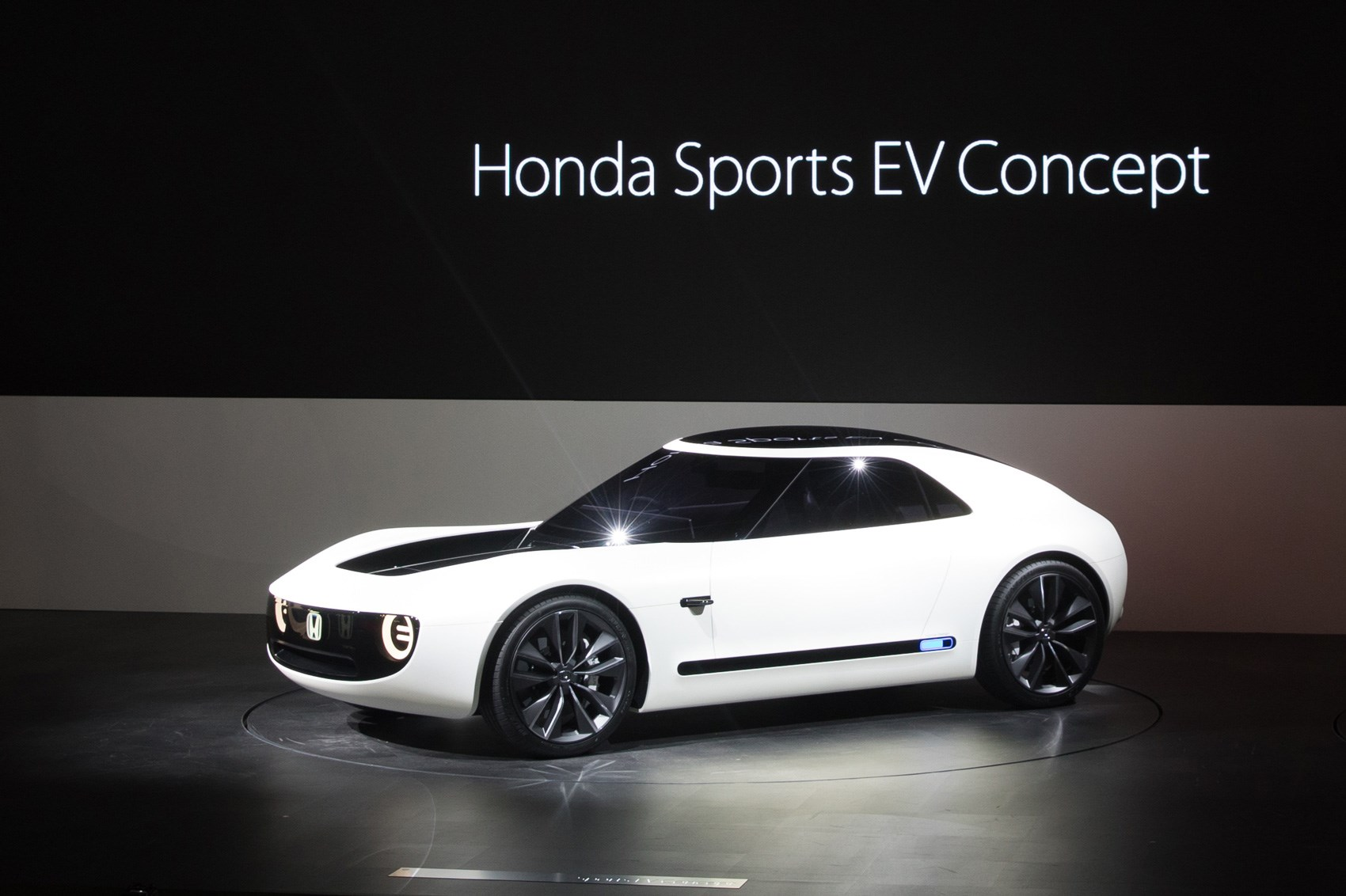 Ordinaire Honda Sports EV Honda Sports EV Honda Sports EV
