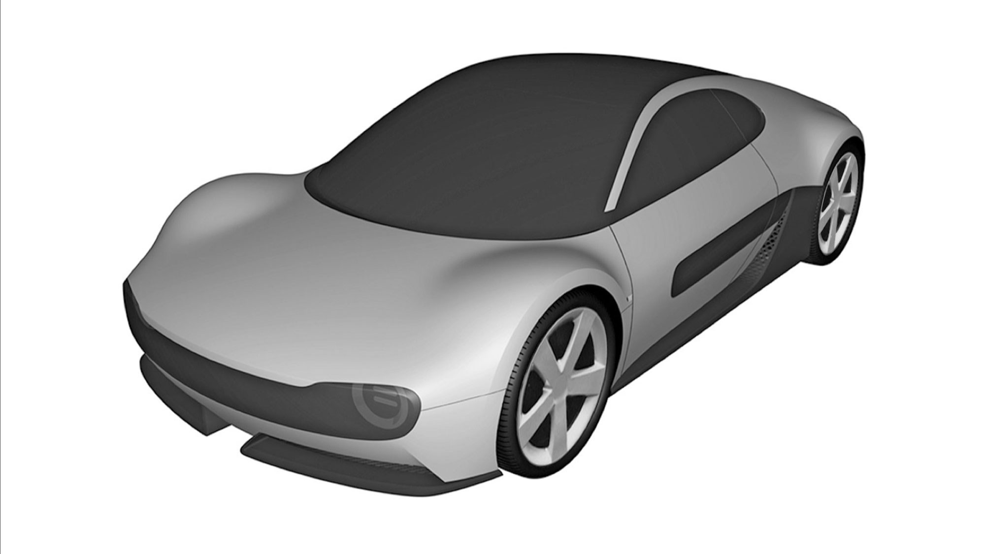 Honda Sports Ev Concept Patent Hints At Revised Production Car