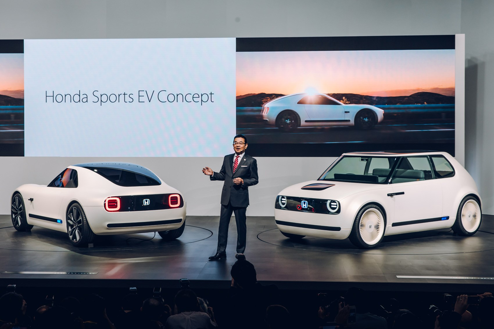 Honda Reboots The Classic S Sports Car With Its EV Sport - Sports cars magazine