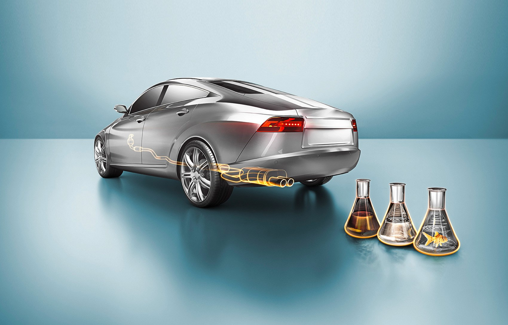 Revealed: the tech that could save diesel   CAR Magazine