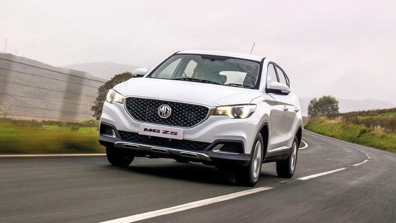 MG ZS: the CAR magazine review
