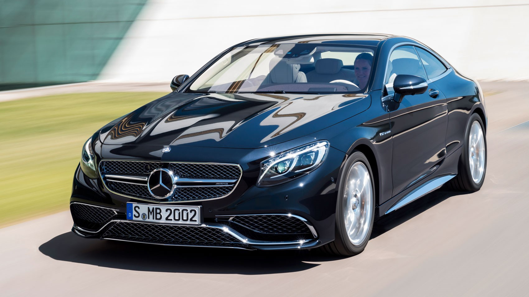 Mercedes-AMG S65 Coupe (2017) review | CAR Magazine