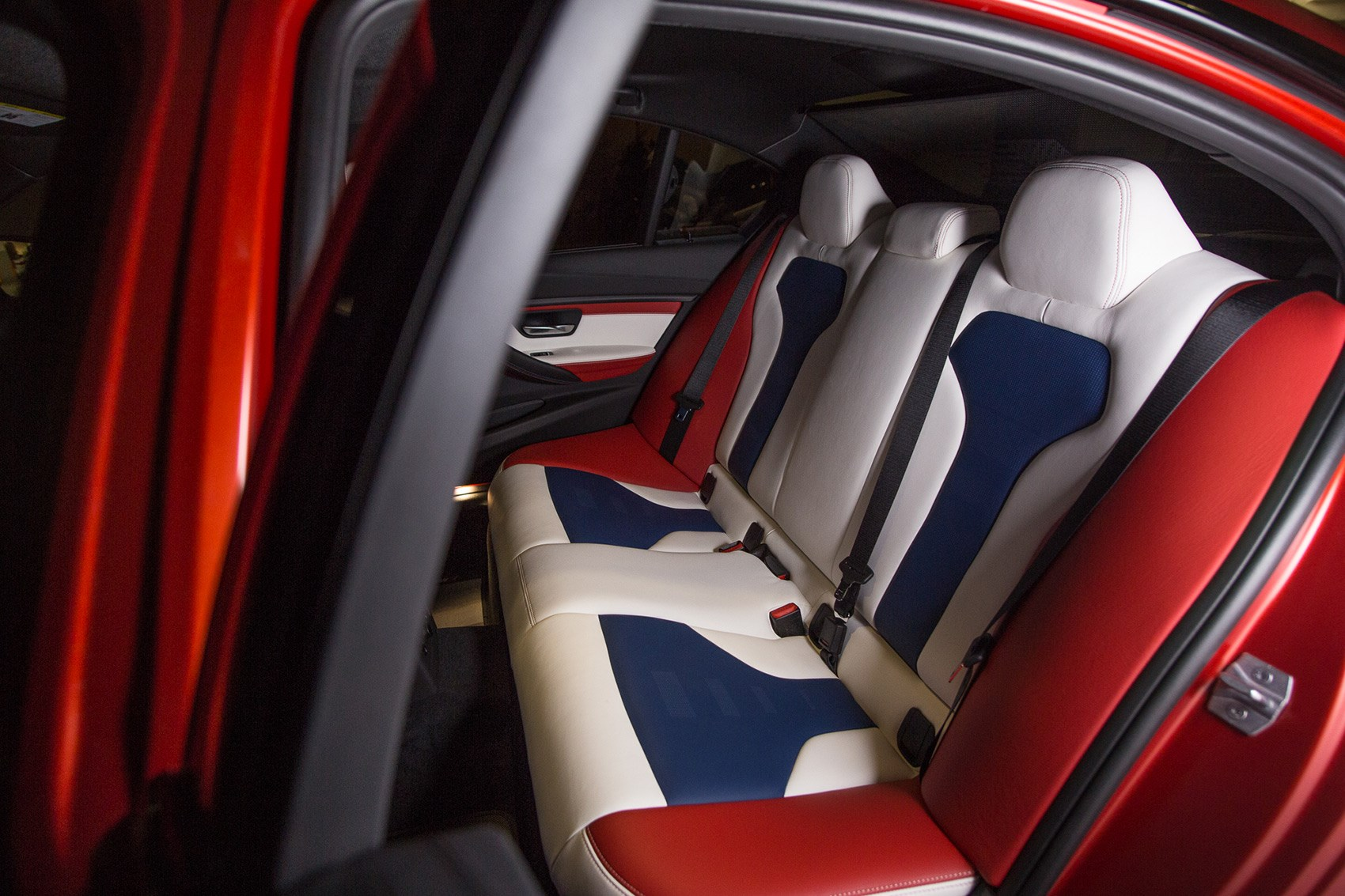 bmw m3 30th anniversary edition at sema by car magazine. Black Bedroom Furniture Sets. Home Design Ideas