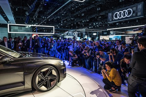 Los Angeles auto show 2018: full preview guide, review and video news