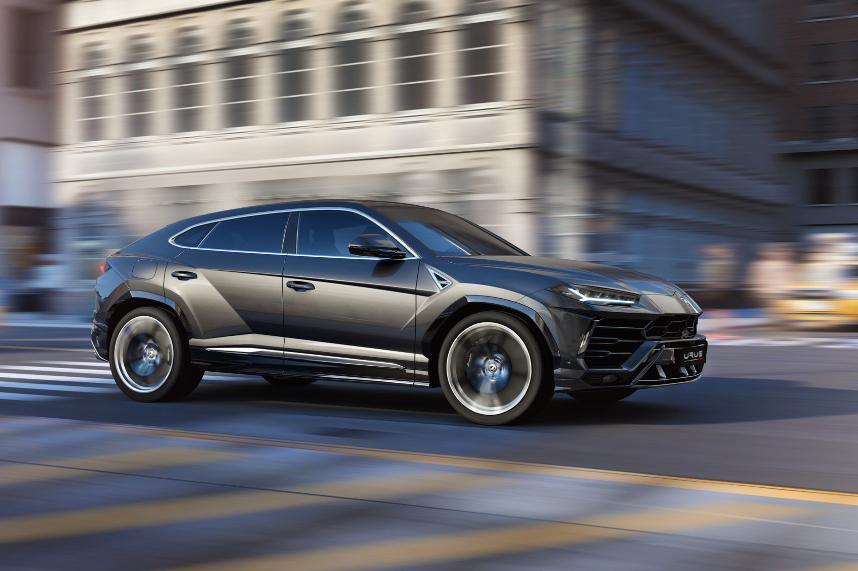 lamborghini urus 2018 suv everything you need to know