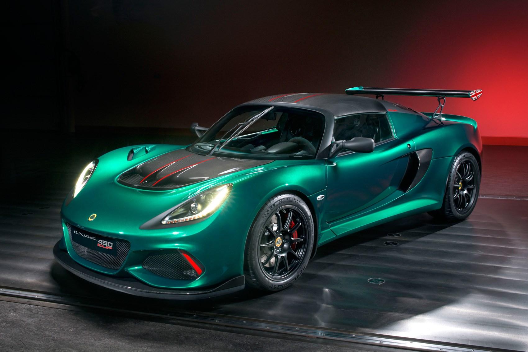 lotus | car news | car magazine
