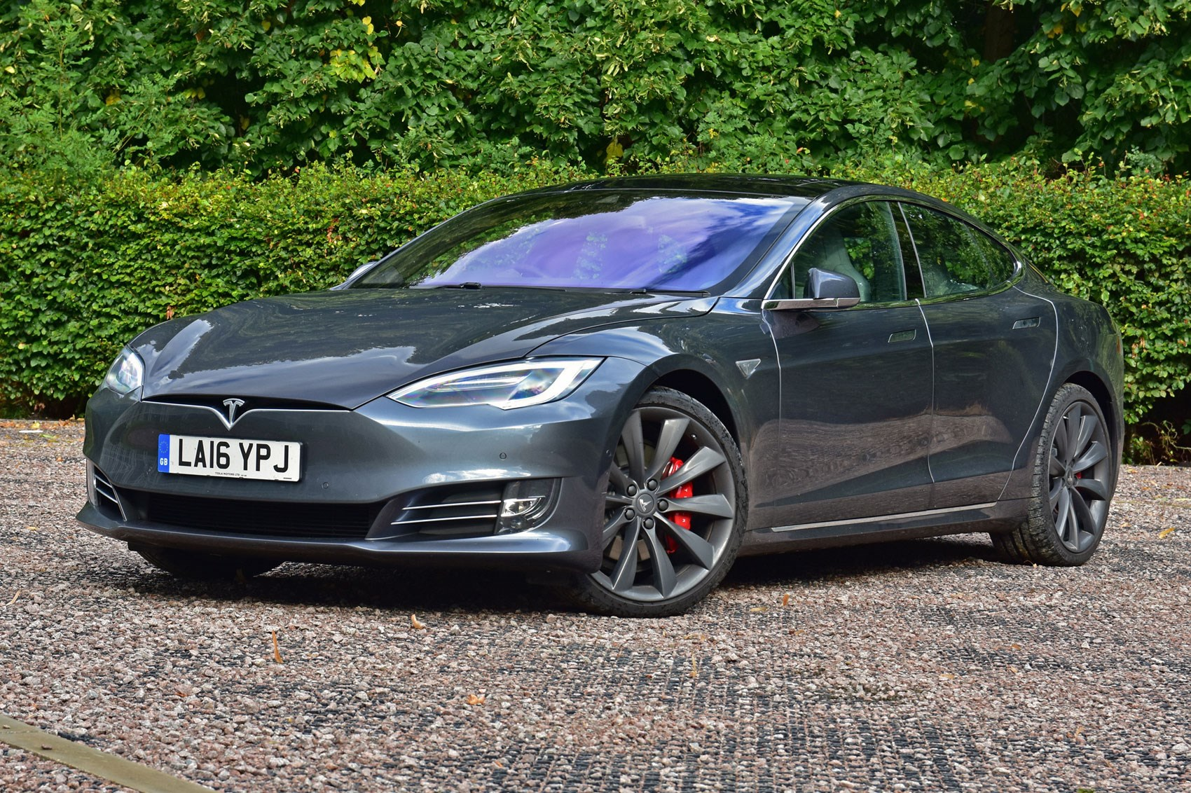 Relax Tesla Brings In Chill Mode Car Magazine Wiring Garage For