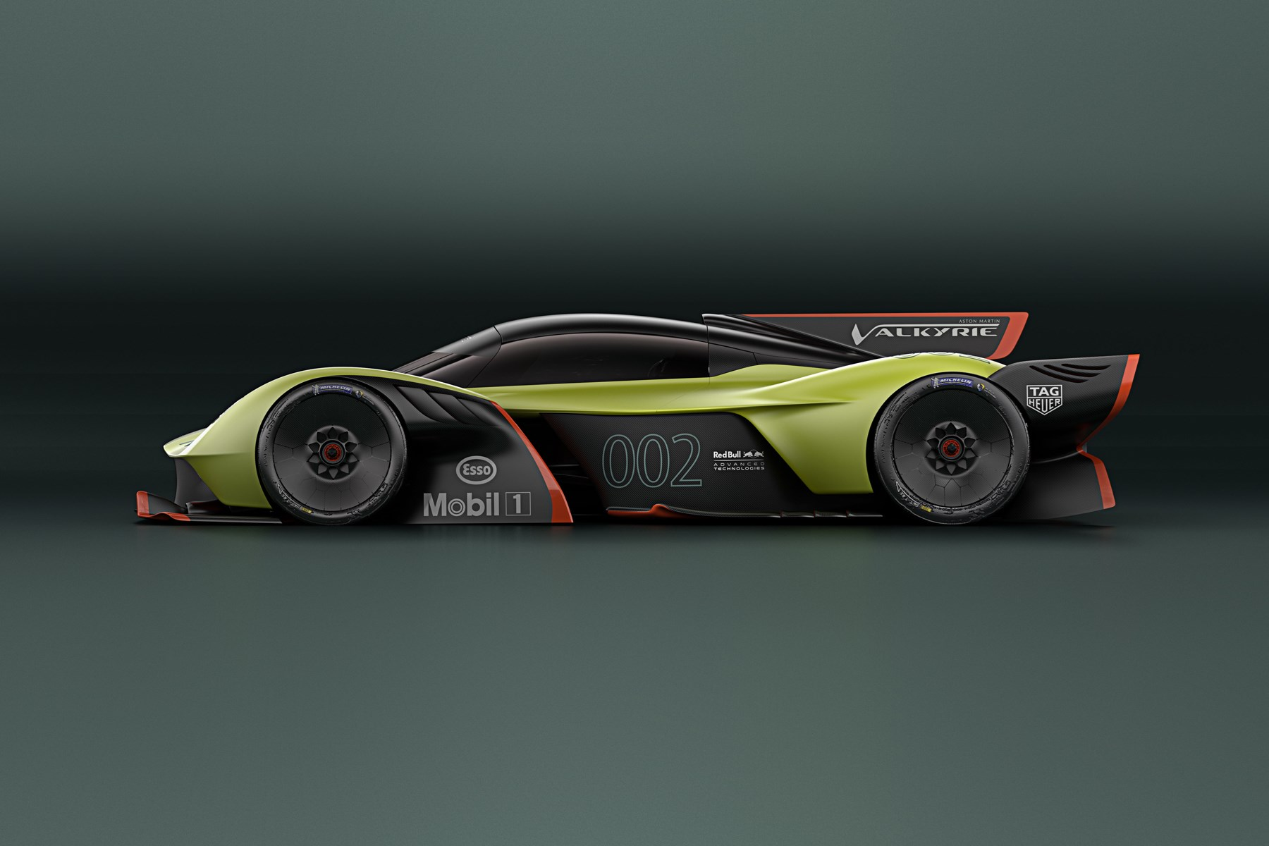 aston martin valkyrie amr pro revealed in picturescar magazine