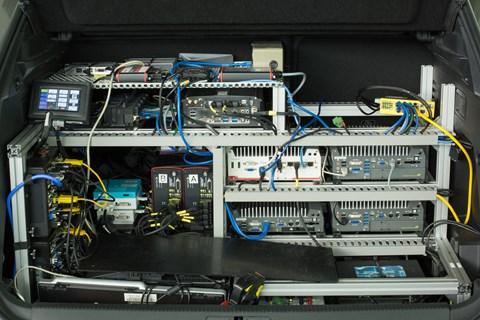 AVA by PSA electronics