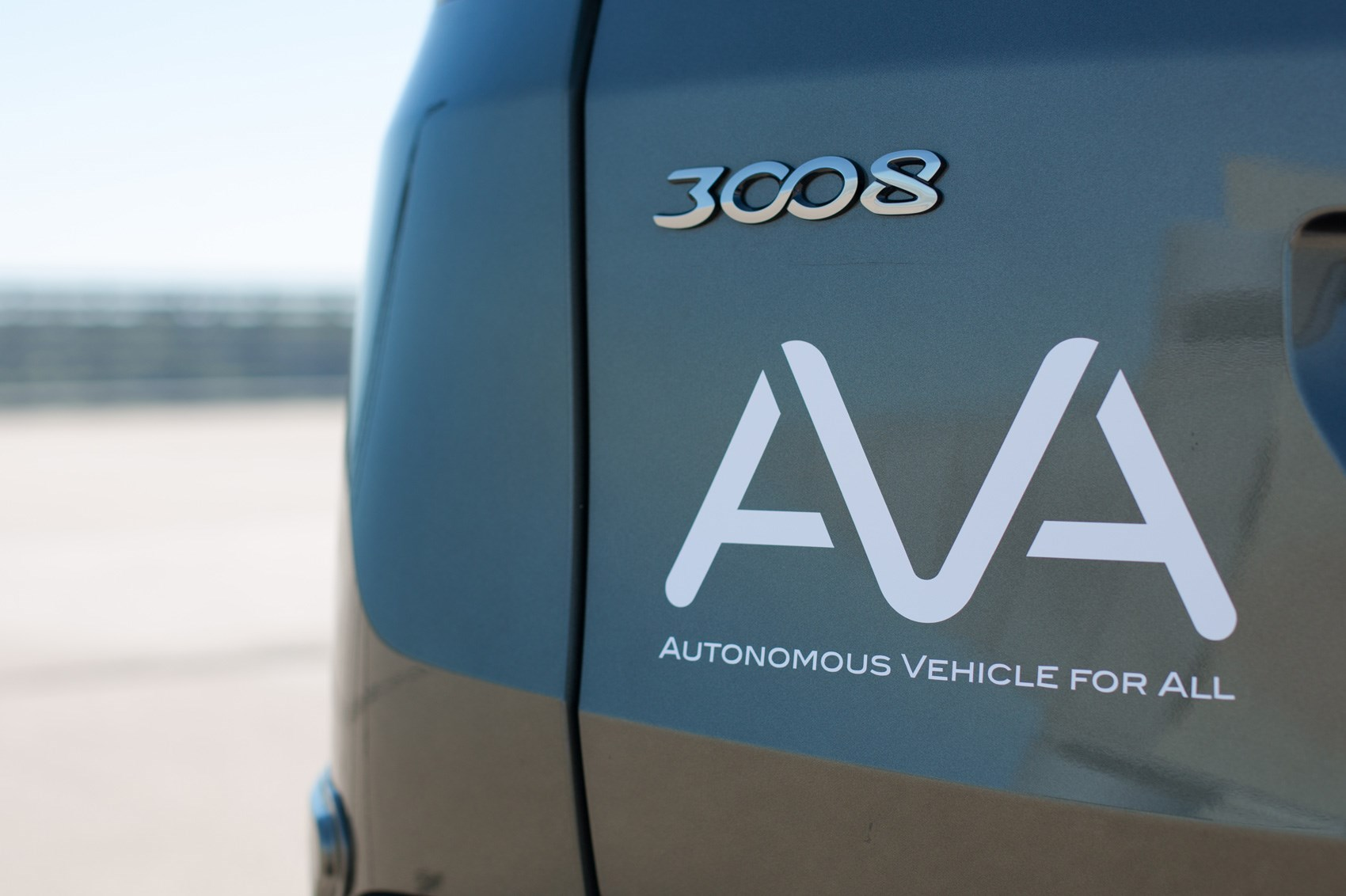 Testing the autonomous cars of 2020: future tech meets the real