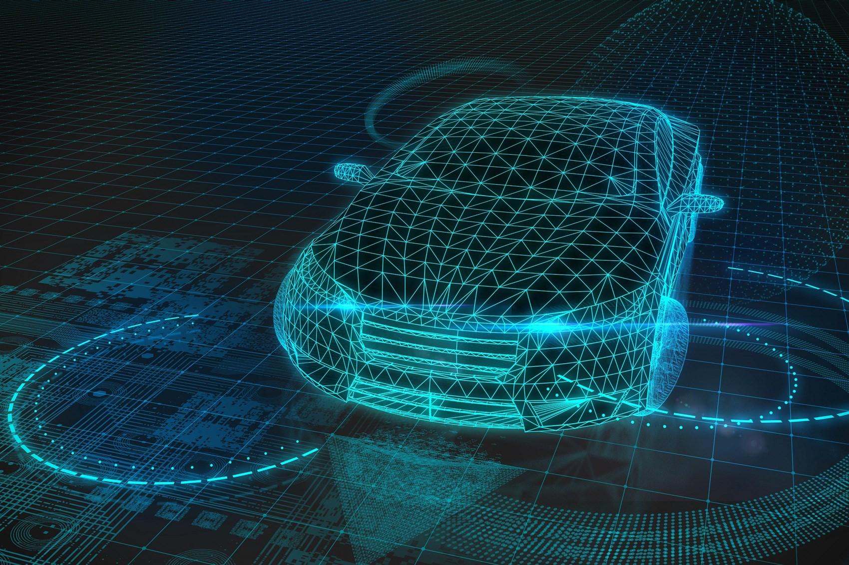 Testing The Autonomous Cars Of 2020 Future Tech Meets The