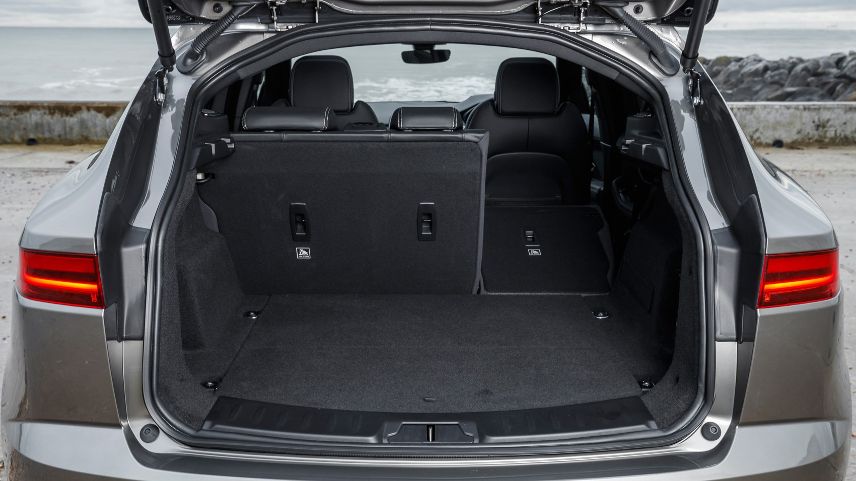 Jaguar E Pace Suv 2017 Review Car Magazine