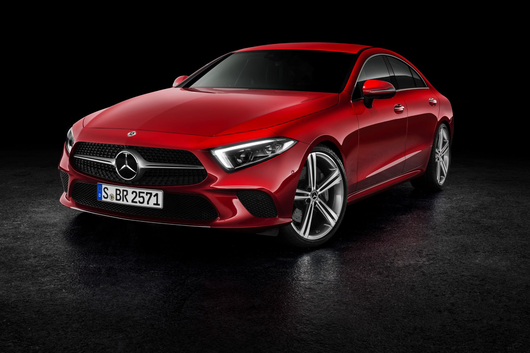 New Mercedes CLS (2018): everything you need to know by ...