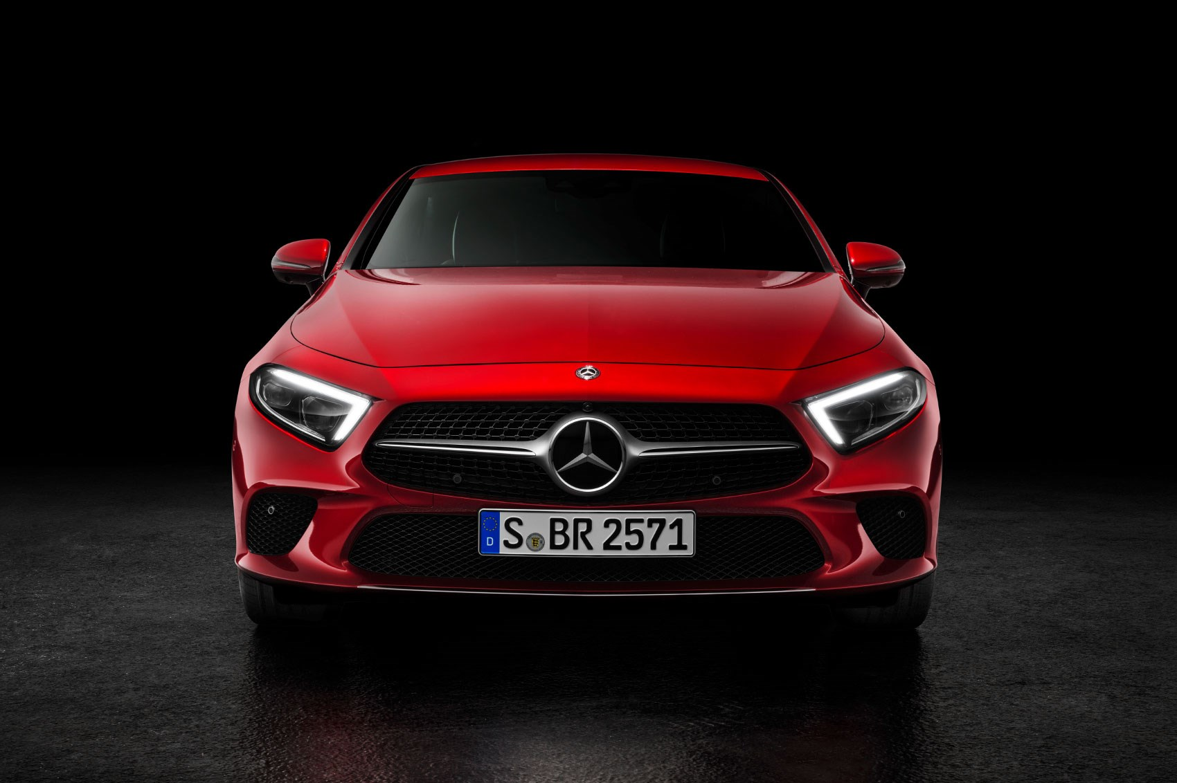 New Mercedes CLS Everything You Need To Know CAR Magazine - Detroit car show august 2018