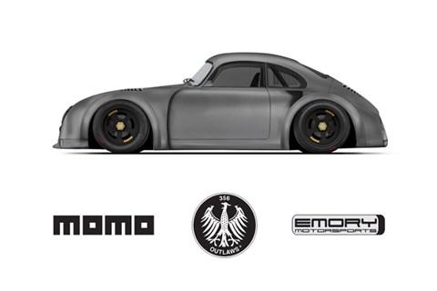 Emory Momo 356 RSR