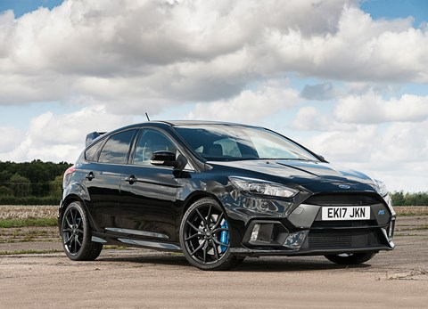 We live with a 2018 Ford Focus RS for a year: CAR magazine's long-term test review