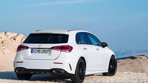 New Mercedes A-Class hatchback: the CAR lowdown | CAR Magazine
