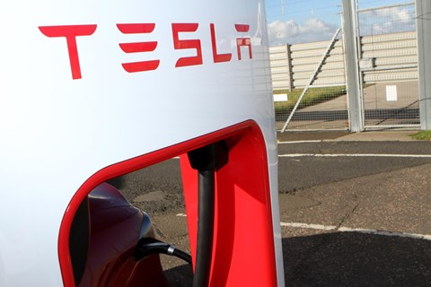 Tesla Supercharger network: could it too be fuelled by renewables?