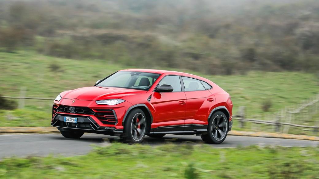 Lamborghini Urus (2018) review: one of a kind by CAR Magazine