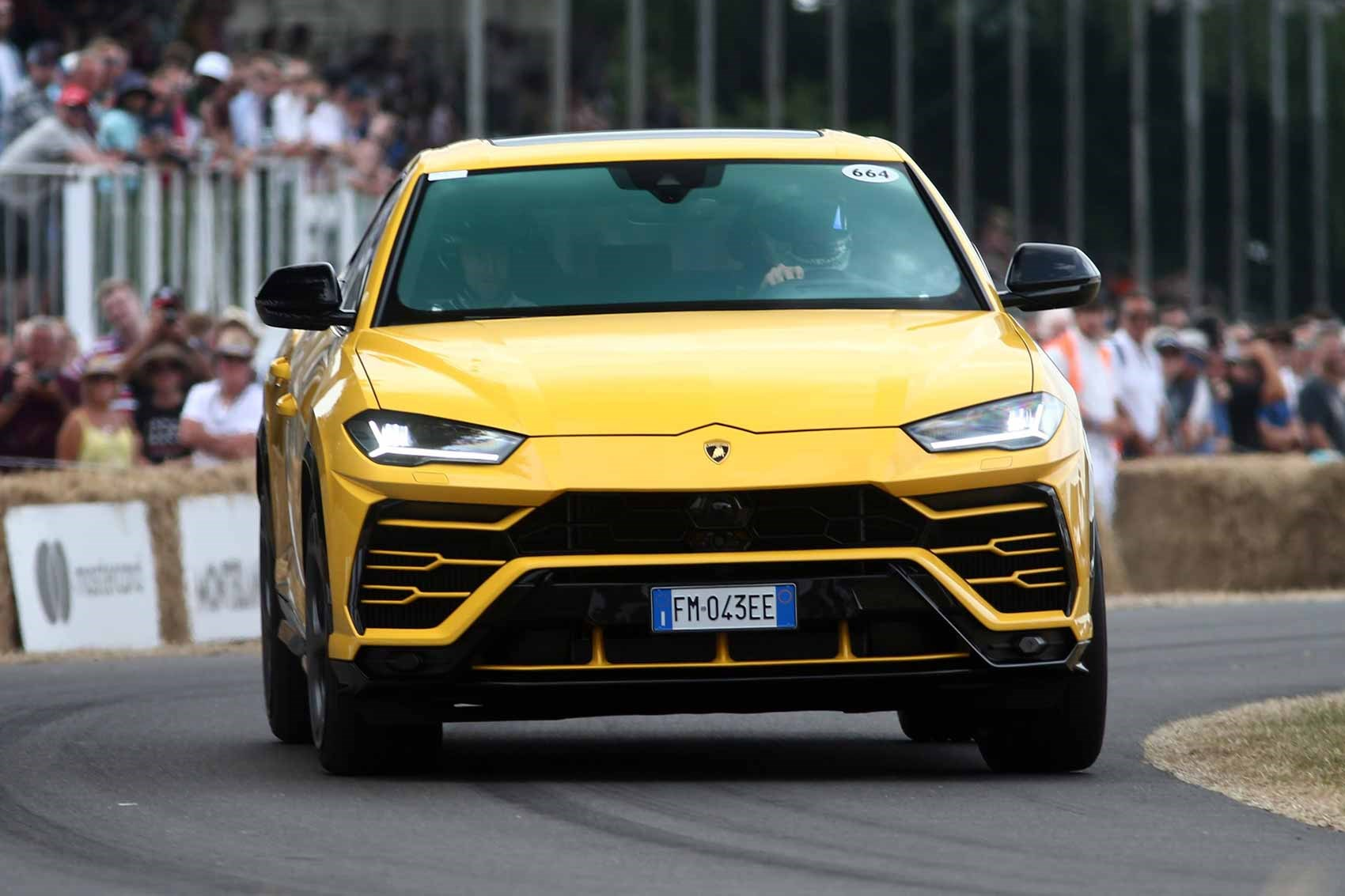 lamborghini urus suv uk review car magazinelamborghini urus driven in the uk