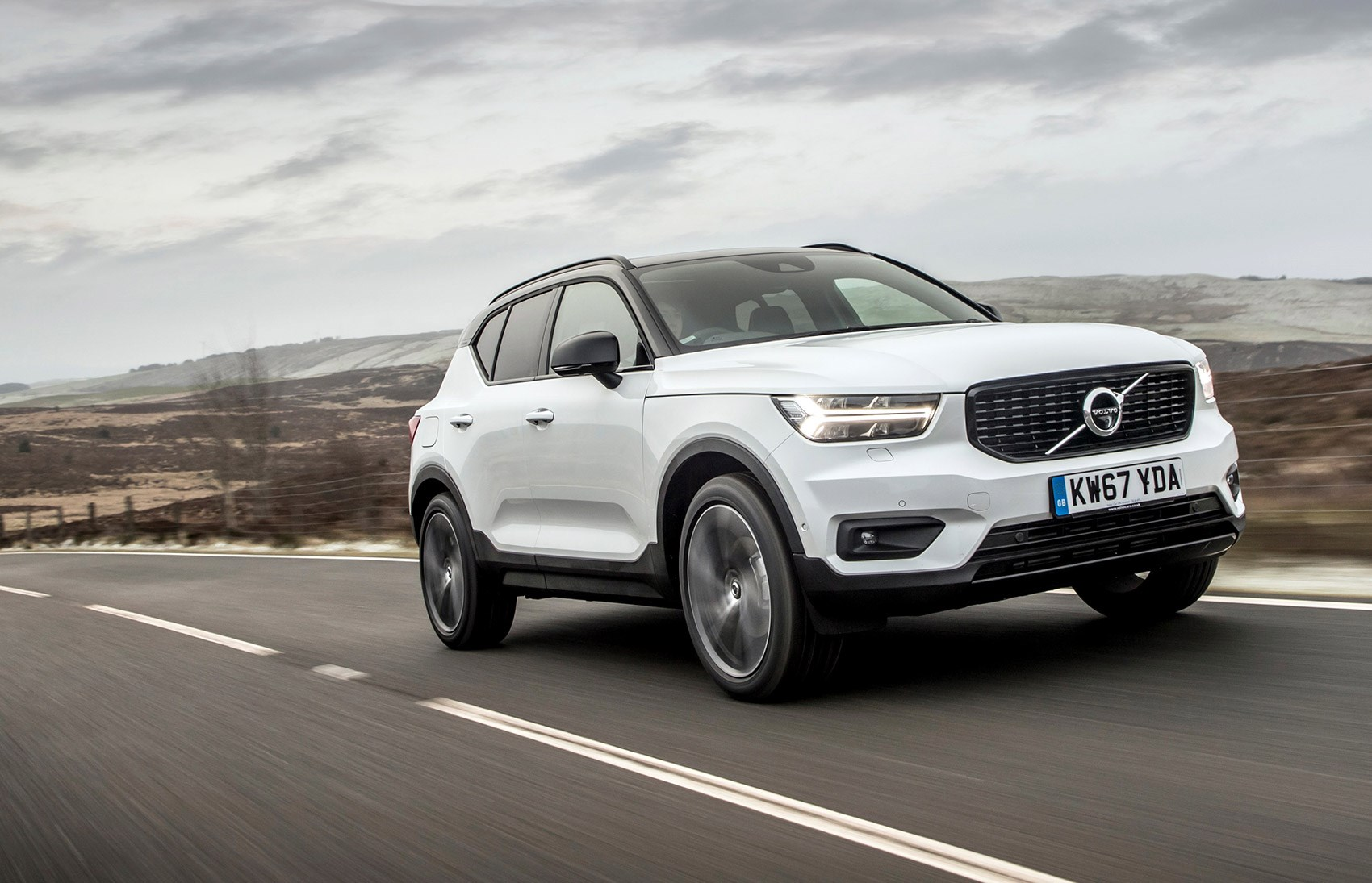 Volvo Xc Used Car Prices
