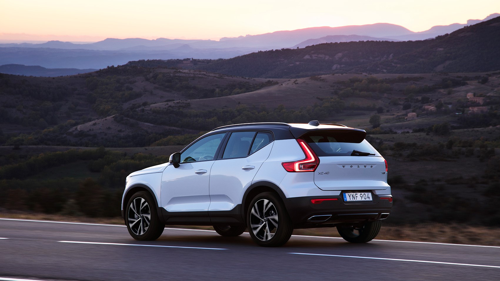Volvo XC40 SUV review: specs, prices, pictures | CAR Magazine