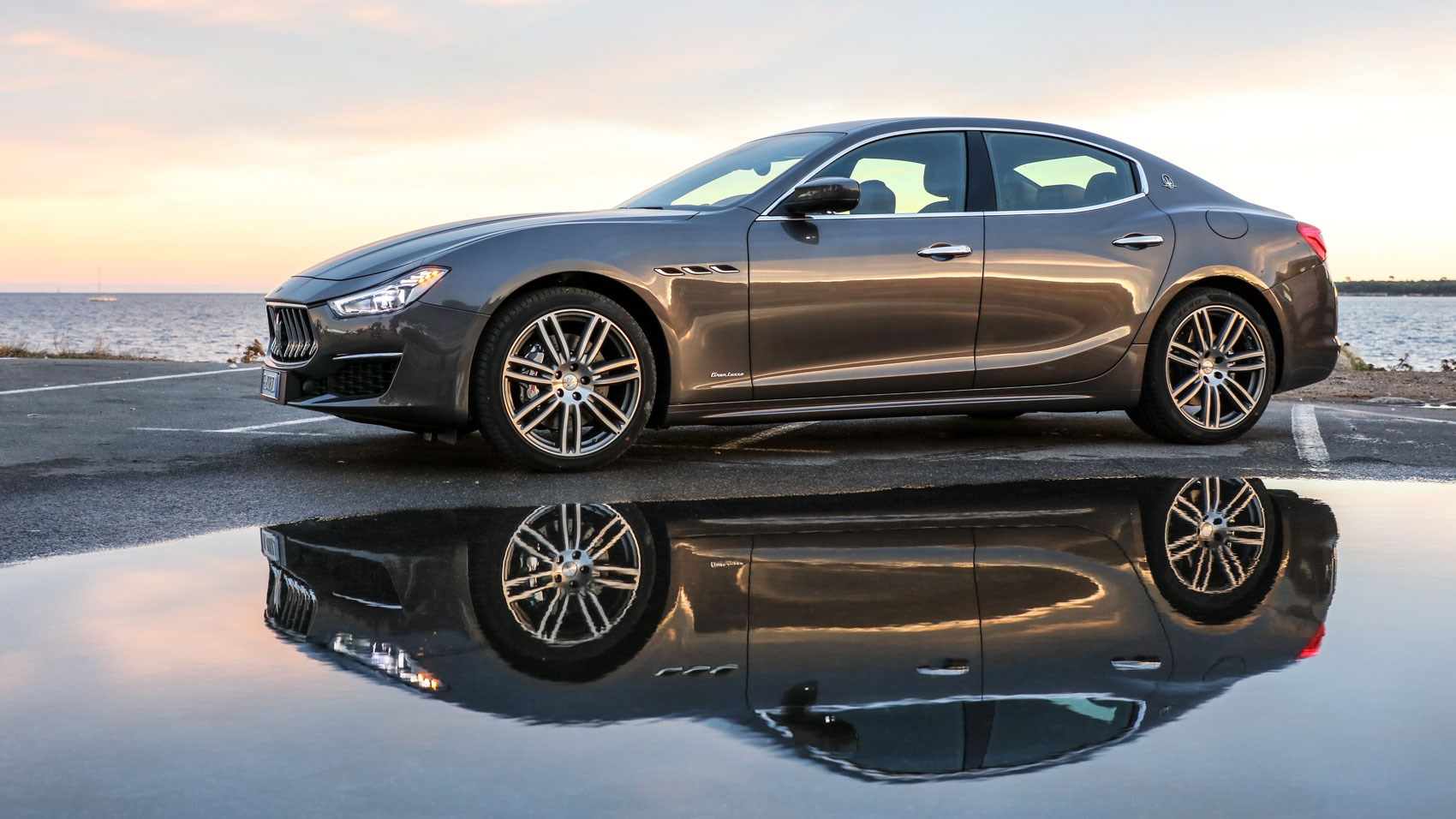 maserati ghibli 2018 review by car magazine