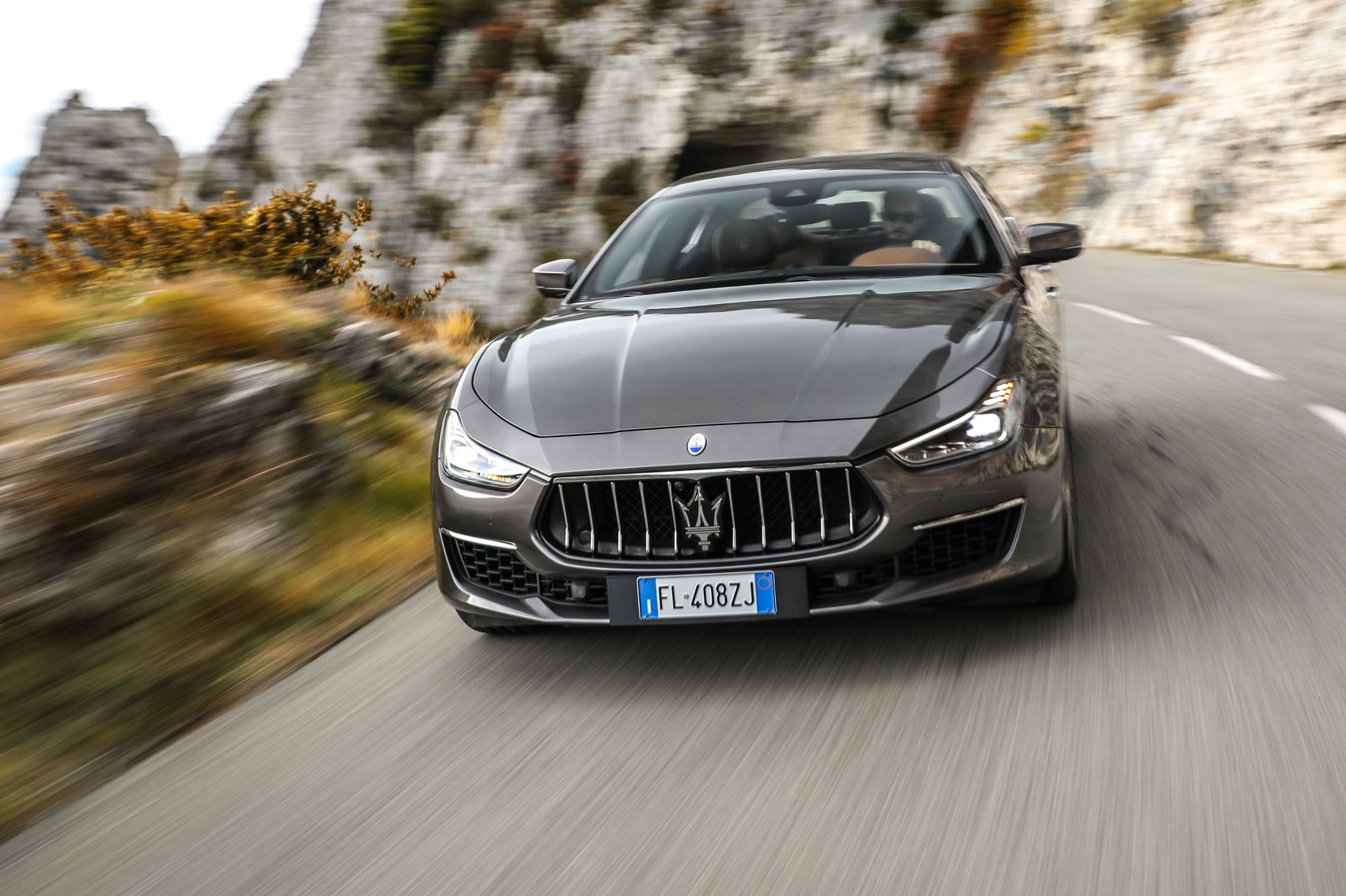 Used Toyota For Sale >> Maserati Ghibli (2018) review | CAR Magazine