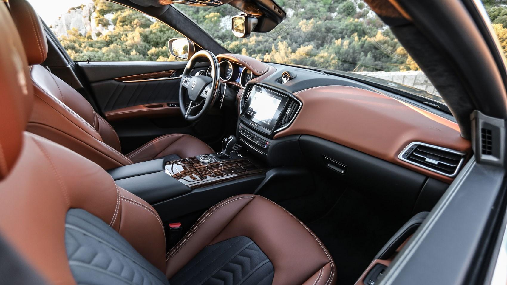 Maserati Ghibli (2018) review | CAR Magazine