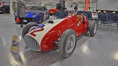 Ferrari Monoposto