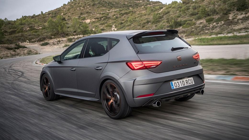 Seat Leon Cupra R Review Needs More Spice Car Magazine