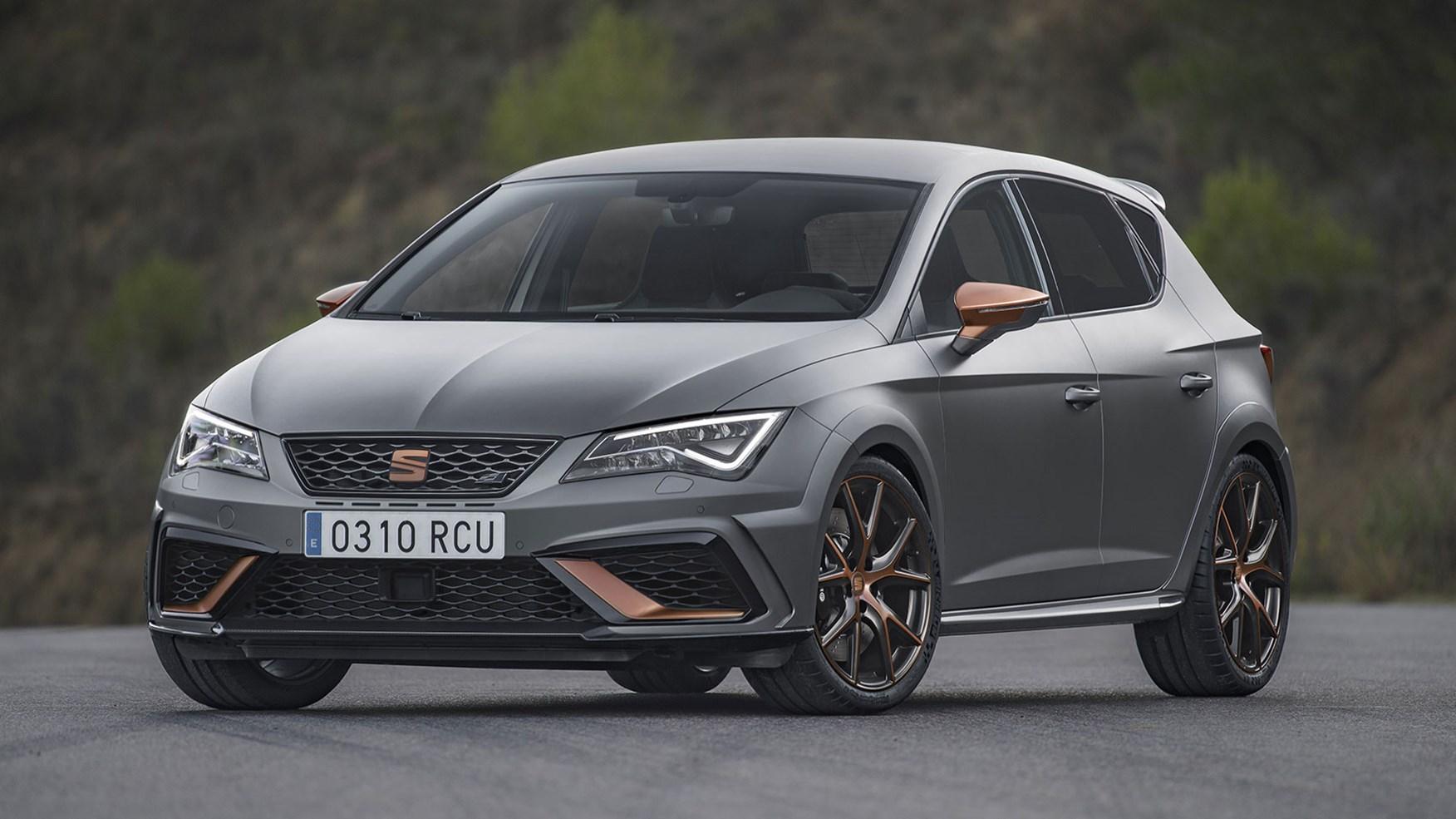 Golf Estate R Review >> Seat Leon Cupra R review: needs more spice | CAR Magazine