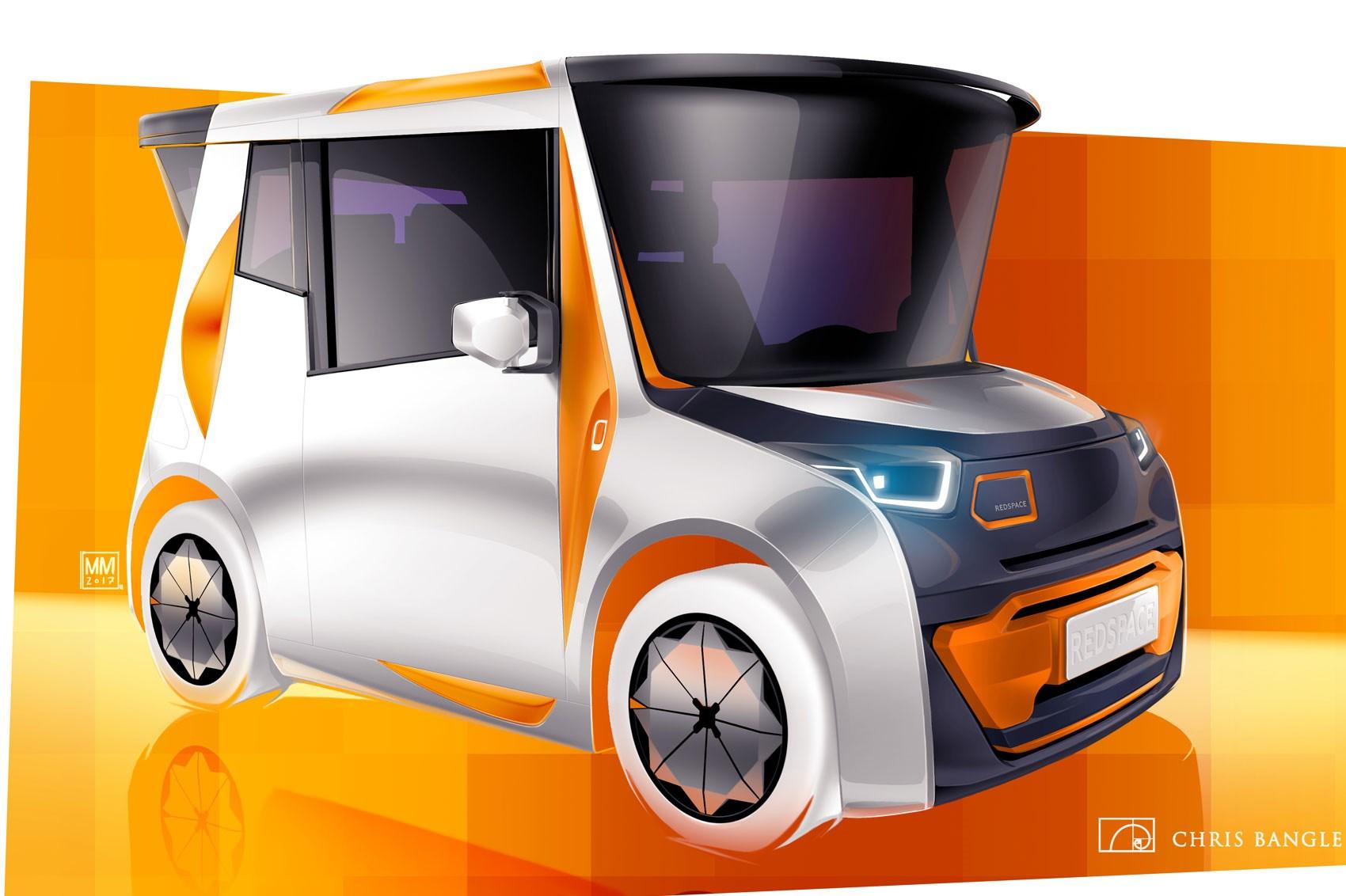 Chris Bangle Right Is An Automotive Design Maverick