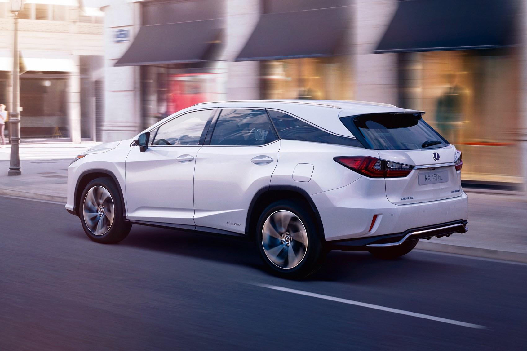 New Lexus Suv >> New Lexus Suv Upcoming New Car Release 2020