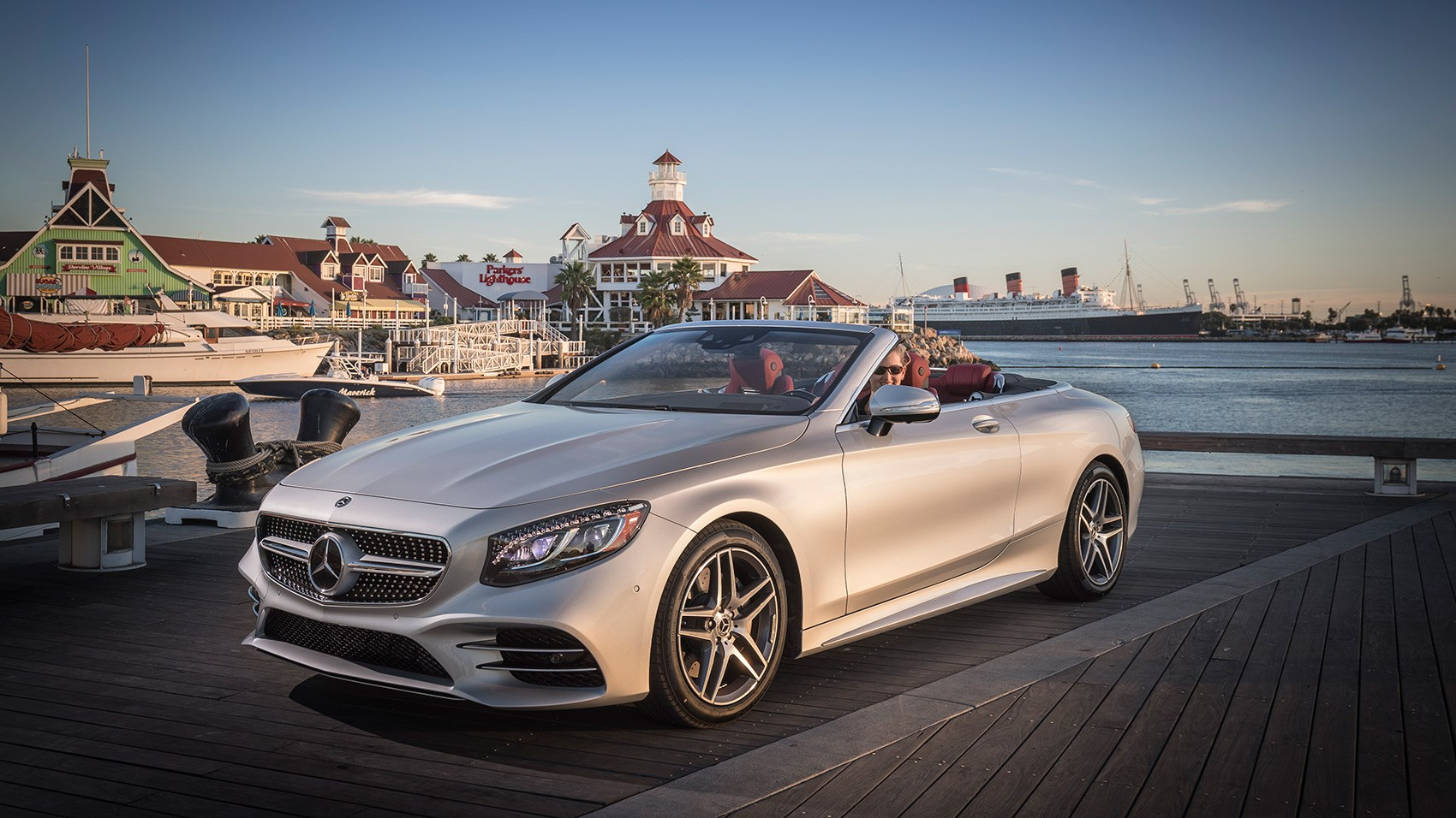 mercedes s class cabriolet 2018 review car magazine. Black Bedroom Furniture Sets. Home Design Ideas